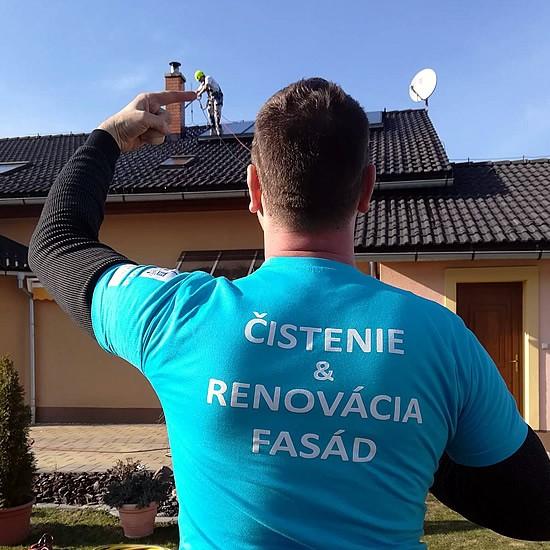 Profesionálne čistenie a renovácia fasád | pemtrade.sk