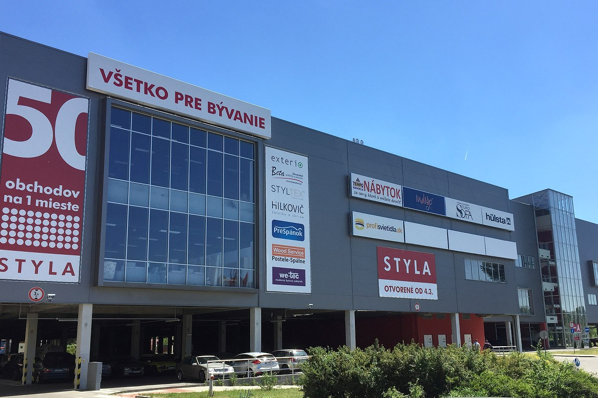 Čistenie priemyselných objektov, Bratislava | pemtrade.sk