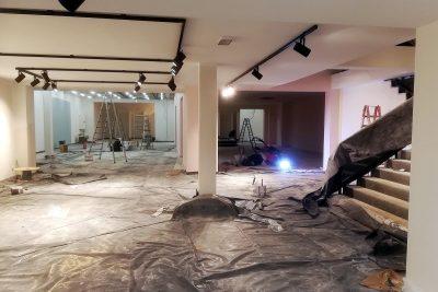 Maľovanie a čistenie firemných prevádzok | pemtrade.sk
