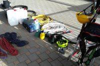 Výbava pre čistenie fasád a striech | pemtrade.sk