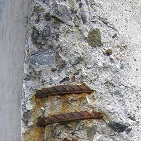 Problémy fasády | pemtrade.sk