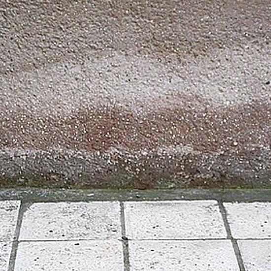Soľ na fasáde je problém | pemtrade.sk