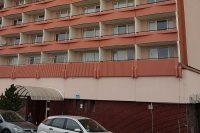 Renovácia fasády a náter fasády bytového domu, Bratislava | pemtrade.sk