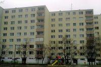 Renovácia fasády bytového domu, Bratislava | pemtrade.sk