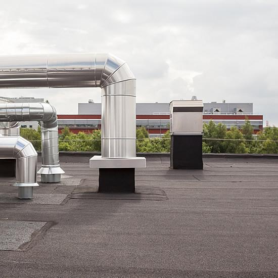Izolácia rovnej strechy, renovácia rovnej strechy | Pemtrade.sk