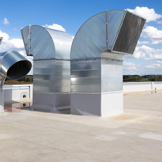 Hydroizolácia plochej strechy, zateplenie plochej strechy | Pemtrade.sk