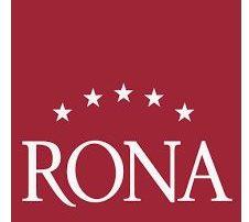 Referencie - Rona logo