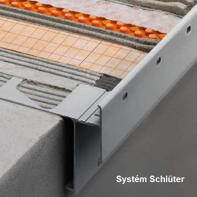 Renovácia a hydroizolácia balkónov bytových domov, rodinných domov a iných objektov - systém Schluter | Pemtrade.sk