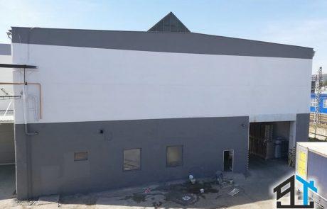 Profesionálne maľovanie fasád domov za skvelú cenu | Pemtrade.sk